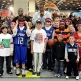 2010 NBA All Star Kids Clinic